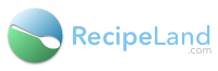 RecipeLand.com - sharing recipes around the world