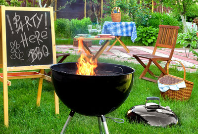 Survey Projects More Grilling and Slow-Cooking in the Years Ahead