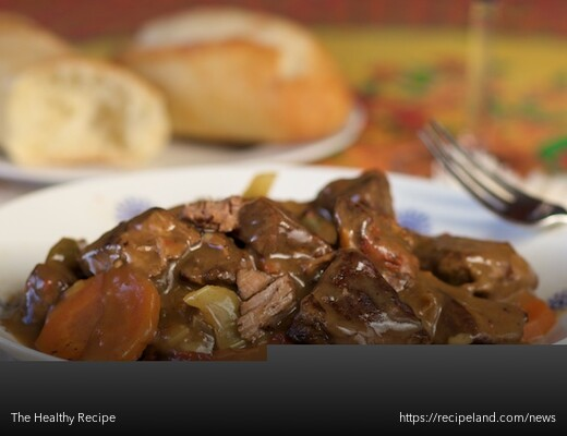 All Day Slow Cooker Beef