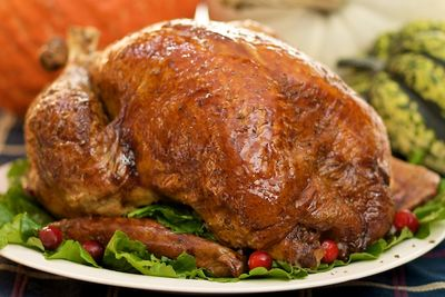 2010 Thanksgiving: Tips to Stay Thin