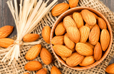 Almonds Stop the Progression of Diabetes