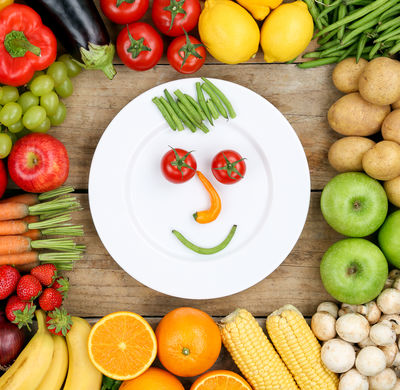 Meatless Monday: Eating Bad may Make You Feel Depressed