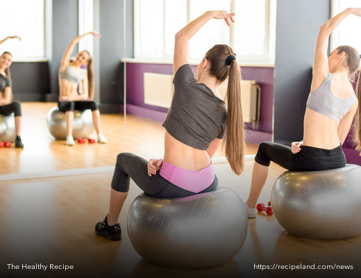 Alter Your Genes: Another Great Reason to Exercise
