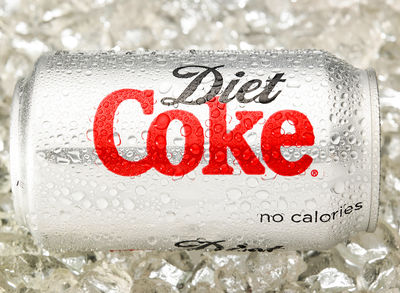 Could Diet Sodas Make You Gain Weight?