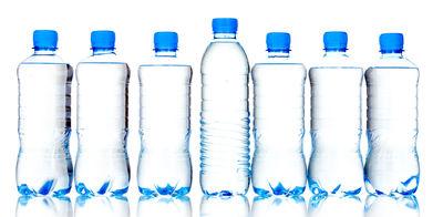 Bottled Water: Crisp, Refreshing, and Full of Chemicals?