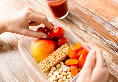 Your Diet Can Bring Menopause Relief