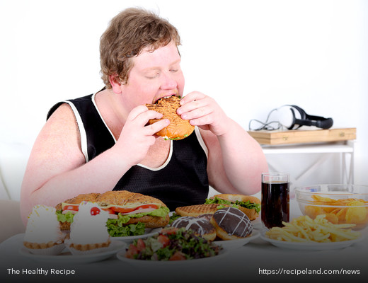 Can Obese People Use 'Addictions' as an Excuse?