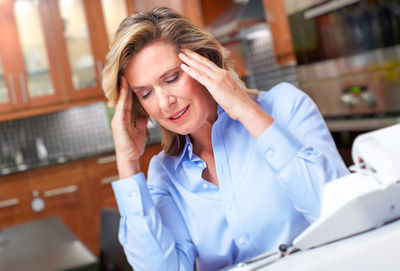 Long Term Effects of Migraines
