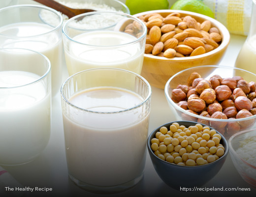 Which Milk is Best For You?