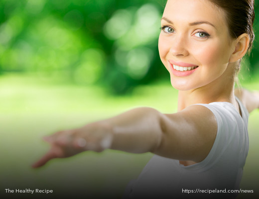 More Exercise Needed for Healthy Lifestyle