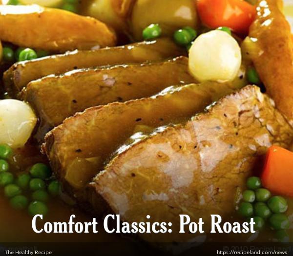 All American Pot Roast