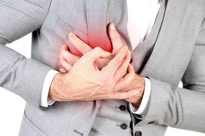 Cut Your Risk of Heart Disease in Half!