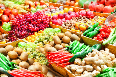 Twice as Many Fruits and Veggies Needed for Good Health!