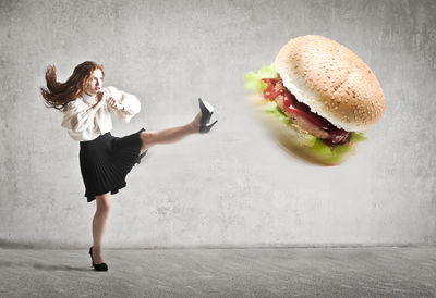 Who Could Sabotage Your Diet?