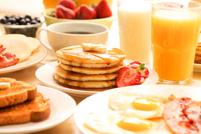 Thinking of Skipping Breakfast to Cut Calories? Think Again!