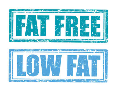 Beware of Fat-Free!