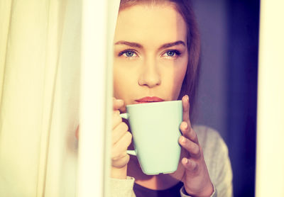 Drinking Coffee may Preserve Vision