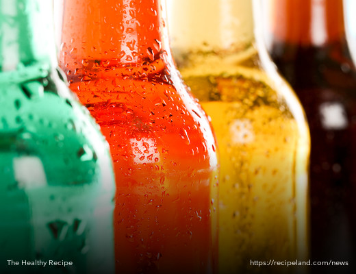 Health Warnings on Sugary Drinks May be Needed