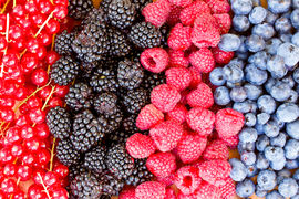 These 6 Foods Make Your Skin Glow!?
