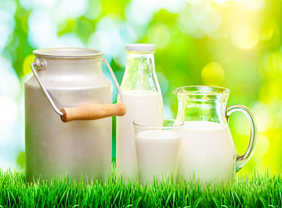 Should You be Buying Organic Milk??