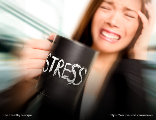 6 Ways That Stress Affects Your Hair and Skin?