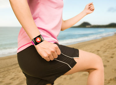 Use These 10 Apps and Gadgets to Stay Healthy and Fit