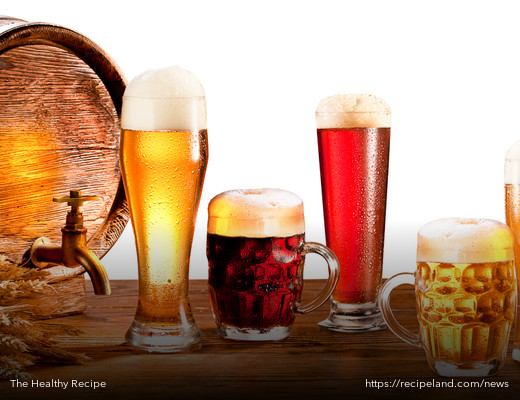 Is Beer Heart-Healthy?