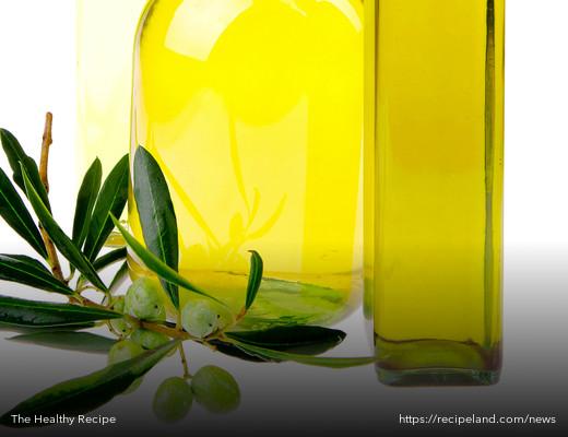 Choosing Healthy Vegetable Oils