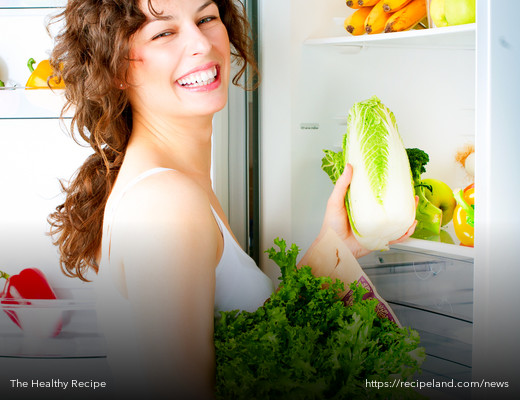 How to Organize Your Fridge to Keep Food Fresher