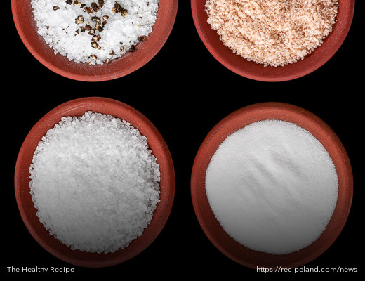 How Your Sodium Levels are Harming Your Body?