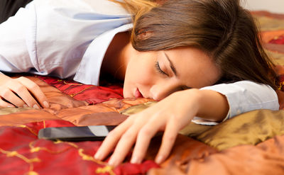 These 5 things may be draining your energy