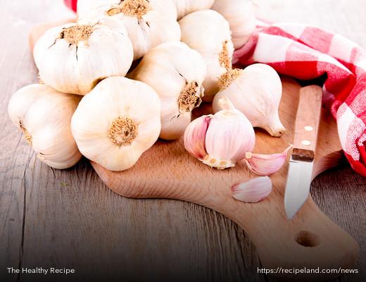 11 Wonderful Health Benefits of Garlic