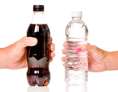 How to Break Your Addiction to Diet Soda