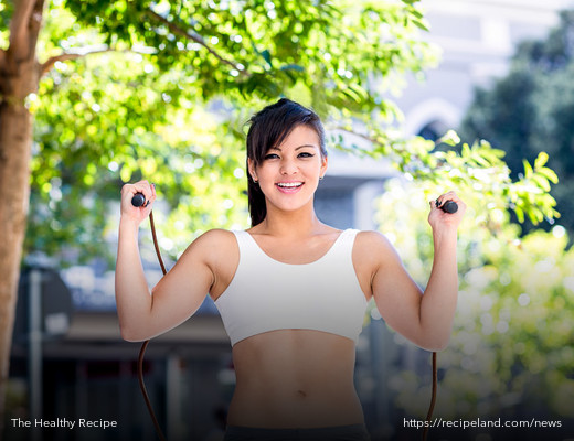 Prevent Depression With Moderate Exercise