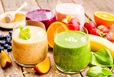 How to Improve the Taste of Your Healthy Smoothie