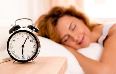 9 Foods That Promote Sound Sleep