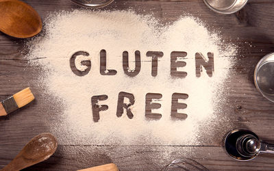 Hoping to Lose Weight By Going Gluten-Free? Think Twice!