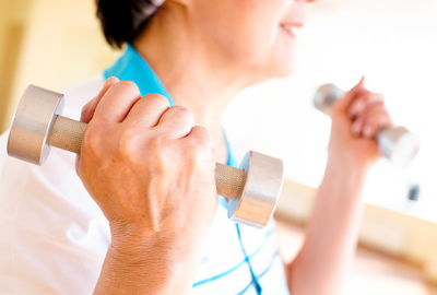 Can Exercise Prevent Alzheimer's Disease?