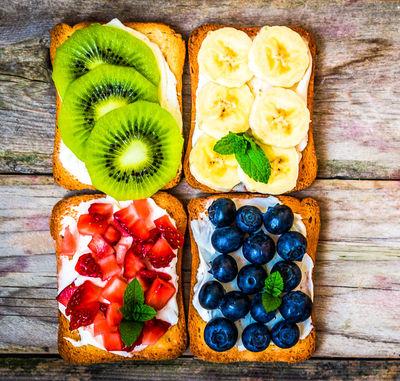 Top 10 Healthiest Fruits