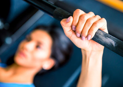 Are You Dragging Yourself  Through Your Workout Routine?