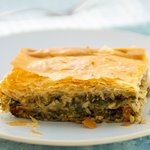 Best Spinach Pie