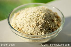 Italian-Seasoned Bread Crumbs