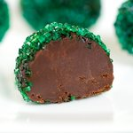 Baileys Irish Cream Truffles