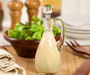Garlic Dijon Vinaigrette