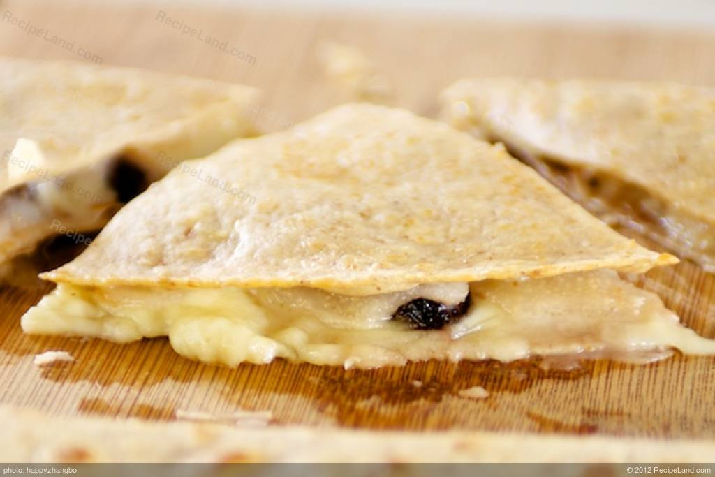 California Quesadillas Recipe Recipeland Com
