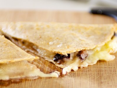 California Quesadillas