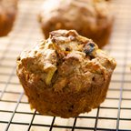 Carrot Cake Muffin Treats