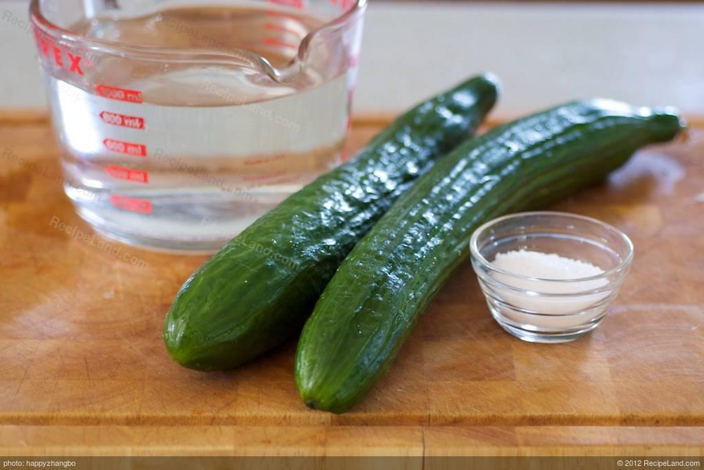 recipe: korean cucumber plant [36]
