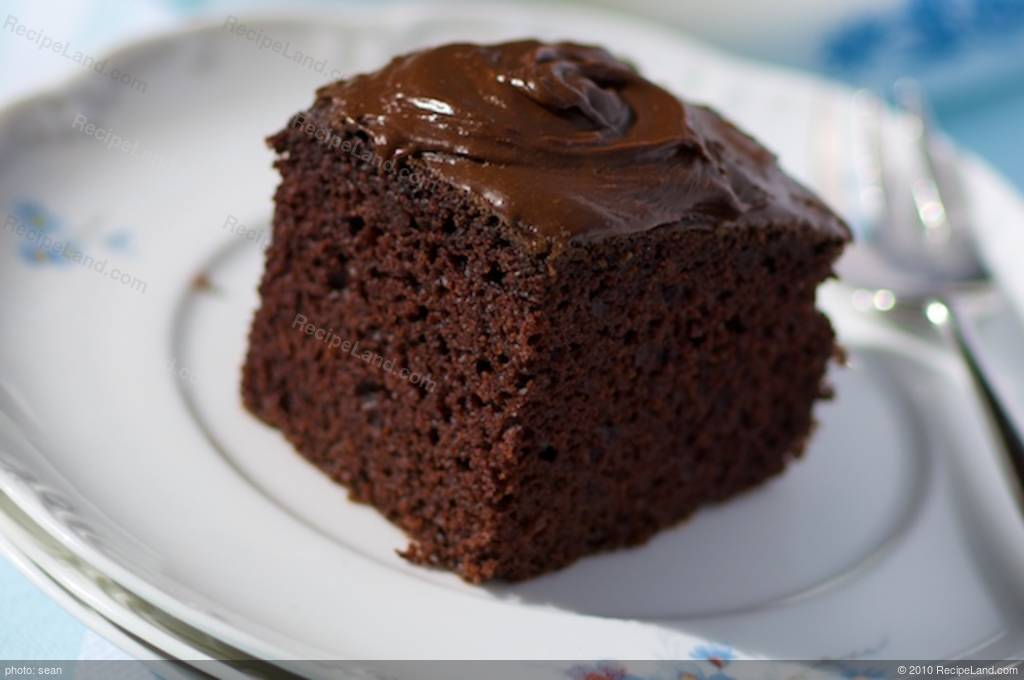 Hershey S Chocolate Cake Recipe Old Fashioned
