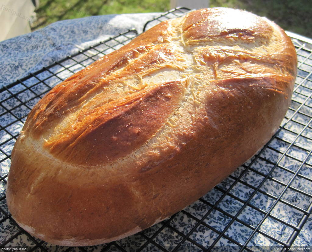 Pan Cubano Cuban Bread Recipe